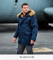 Зимові куртки аляски - оплата частинами, 0% переплат!