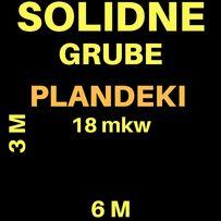 Plandeki rolnicze 6x3 9x12 12x12 INNE Plandeka rolnicza i Mesh Wrocław