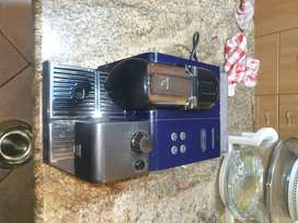 Nespresso Delonghi For sale
