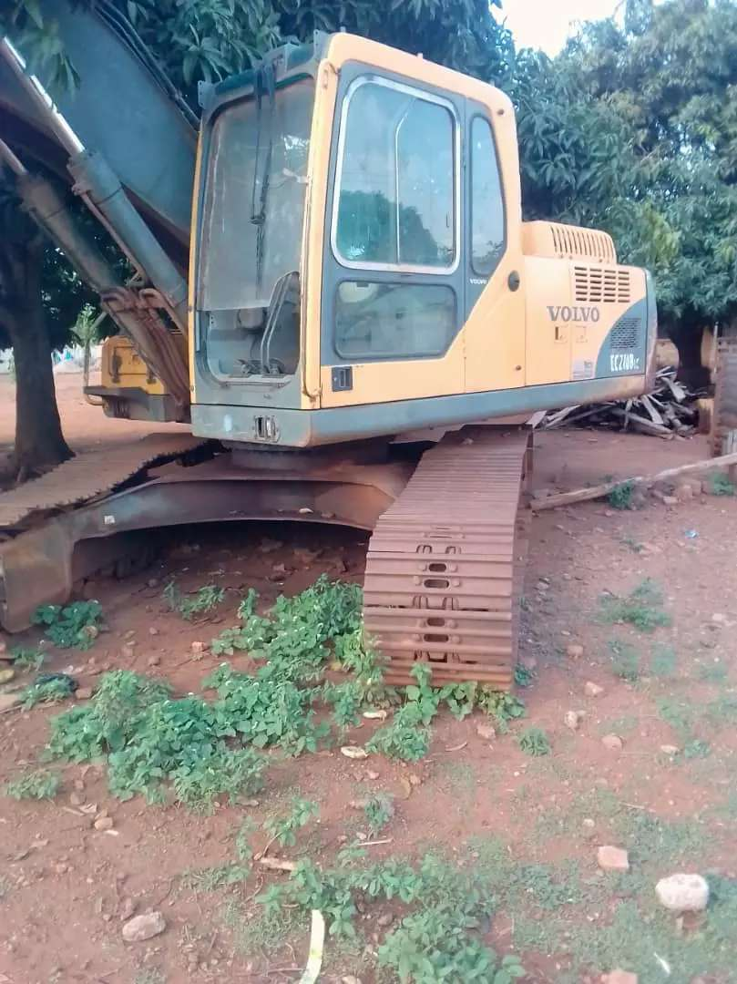 Volvo machines for sale 0