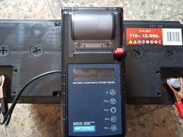 Akumulator 110Ah 1050A 30mc gwarancji NOWY Sklep
