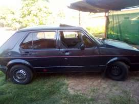 De car still in gud condition. I am selling it because I need a space.