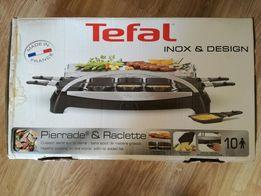 Grill kamienny Tefal Inox&Design