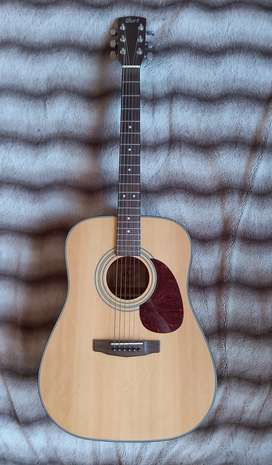 Cort AD-580 NS Acoustic Guitar