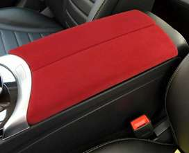 Mercedes w205 Suide armrest covers