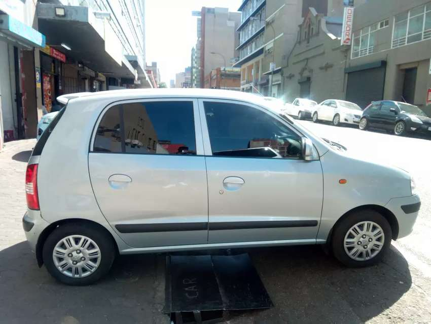Hyundai atos 1.2 for SALE 0