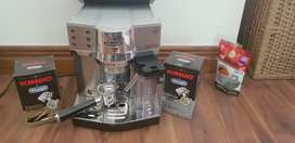 De Longhi EC 850 Coffee maker