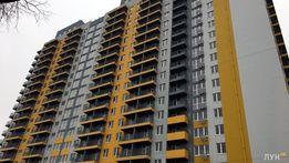 "3 комн.ЖК ""Михайловский городок"" Двухстронняя квартира! Два балкона!"