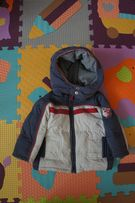 Термо курточка, куртка CHICCO на мальчика