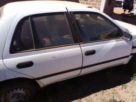 Selling Sentra or stripping for spares