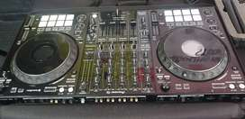 Pioneer Ddj 1000 with carry case