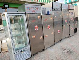 Холодильник морозилка Пекарские ресторанные на 18 уровней с Германии