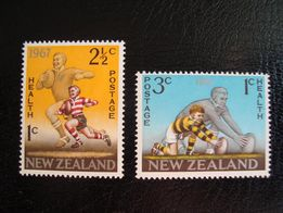 Продам почтовые марки Новой Зеландии в отличном качестве.