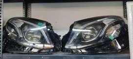 MERCEDES-BENZ W213 E-CLASS LED HIGH PERFORMANCE HEADLIGHTS AVAILABLE
