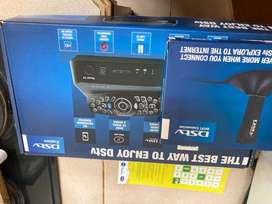 Dstv Explora 3A for Sale and WiFi Connector