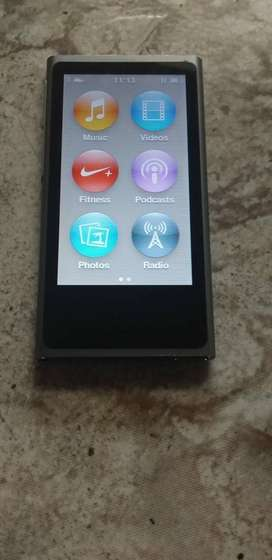 16GB iPod Nano 7th Generation