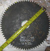 диск пильный на циркулярную пилу ( циркулярка )