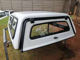 Toyota hilux canopy GD6 double cab