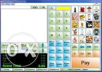 Retail Point Of Sale POS Software Technology 0