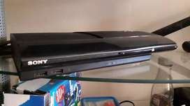 Ps3 with lots of extras