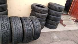 sets of Brand New tyres 265/70/16