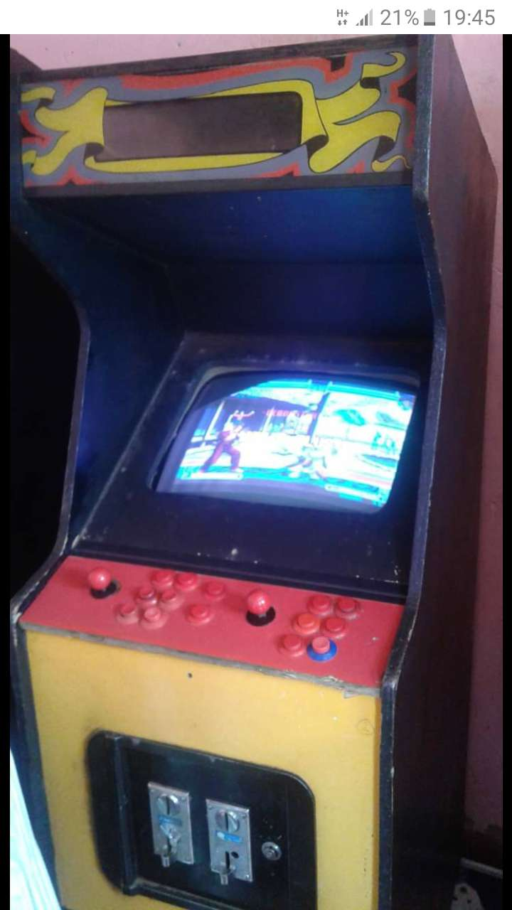 Arcade game for sale 0