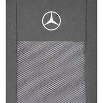 Чехлы в салон модельные для Mercedes Vito 1996- / Sprinter 2006-
