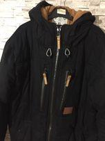 Куртка зимняя на подростка, р.ХL