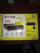 Multi Card Reader ICY BOX IB-865