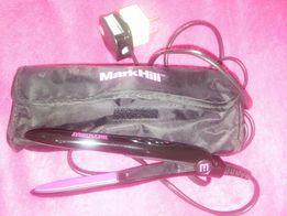 Вирівнювач/плойка для волосся MarkHill (дорожній) Німеччина