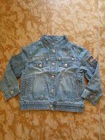Джинсова куртка, джинсовая курточка
