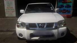 Nissan NP300 for SELL