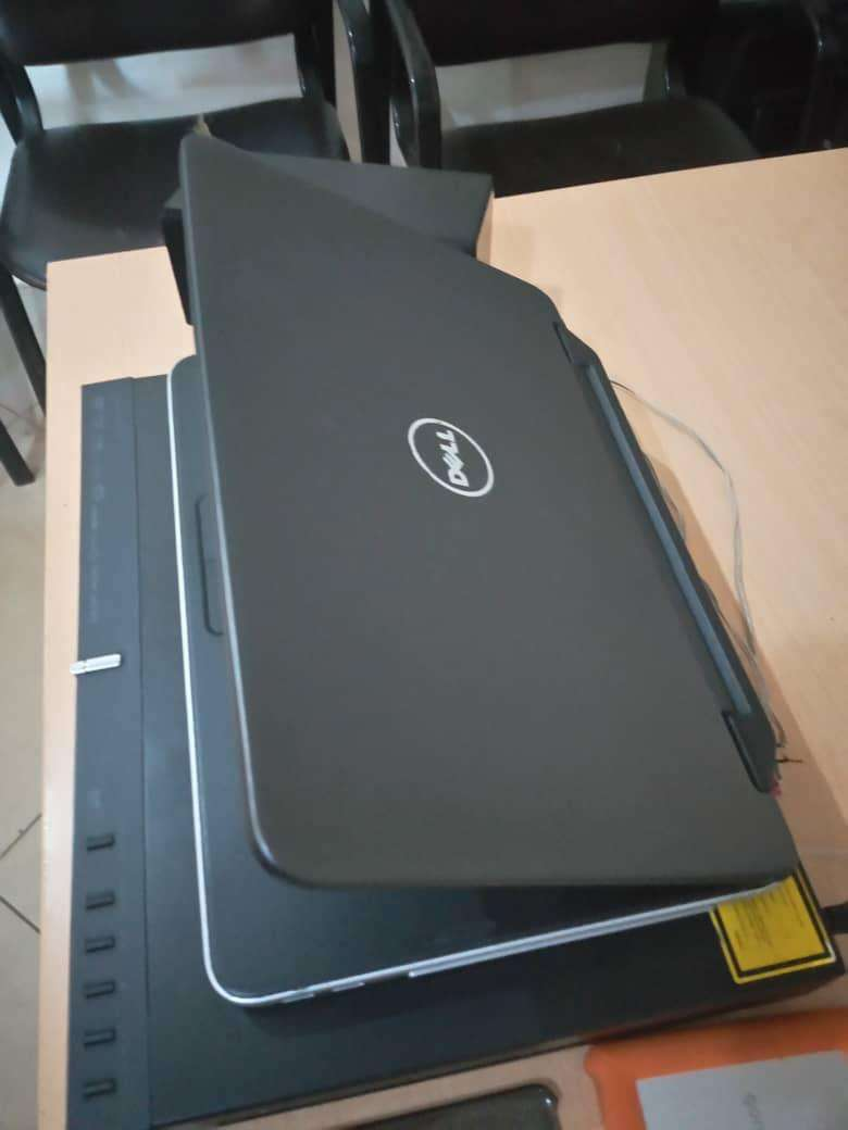 New Dell Laptop 0