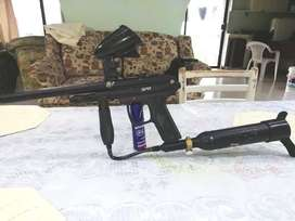 Warrior SPR paintball marker