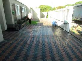 WE DO ALL TYPES OF PAVING # SUPPLY AND INSTALLATION @ LOW COST