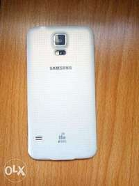 Samsung Galaxy S5 for sale (white) 0