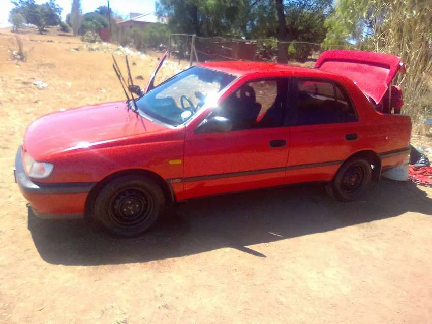 Nissan central 1994 twin can 16v 0