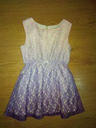 Нарядное платье 2,5-4года