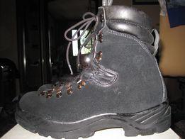 Ботинки горные альпинистские кожа Scarpa