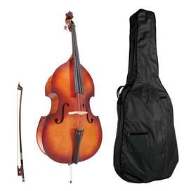 Double Bass 4/4 full size
