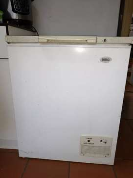 Kic  deep freezer refurbished unit