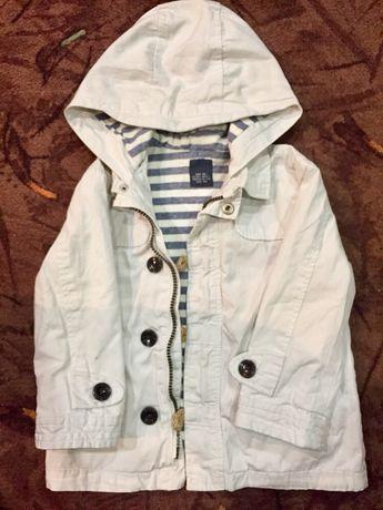 Ветровка куртка пиджак Zara Днепр - изображение 3
