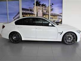 2018 BMW M3 Sedan Competition Auto For Sale