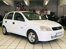 2006 Opel Corsa Gamma EXCELLENT CONDITION