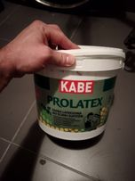 Farba Kabe K12040 oraz K11770 Prolatex