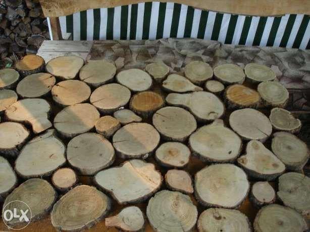 Срезы (спилы) дерева Чернігів - зображення 4