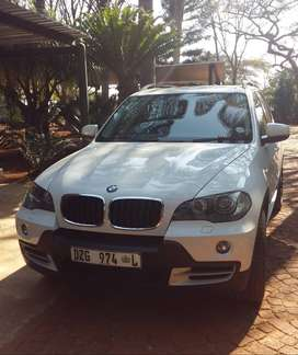 BMW X5 4.8 IS for sale