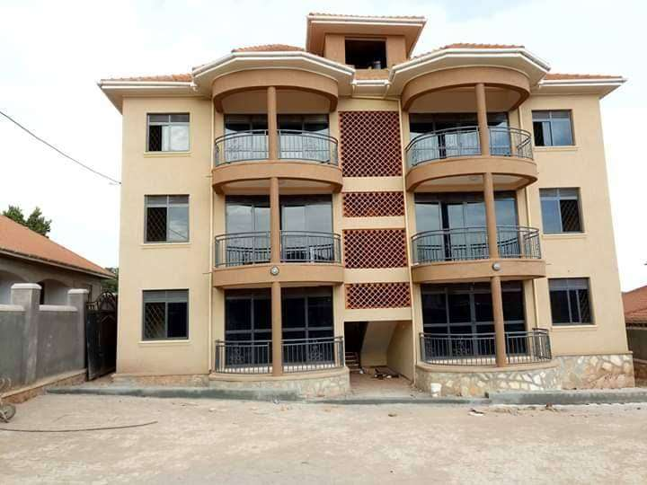 3 bedrooms apartment for rent in kisasi at 900k 0