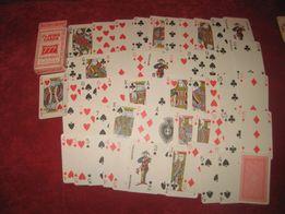 Игральные карты 8 колод. Цена за все вместе.