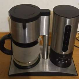 Russell and Hobbs coffee maker